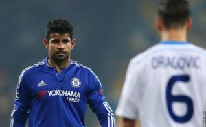 Mercato - Chelsea : Diego Costa proposé à des clubs Italiens
