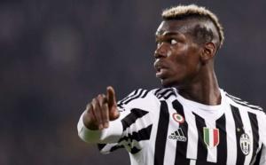 Mercato : Pogba est officiellement de retour à Manchester United
