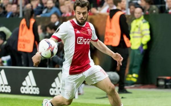 Mercato Ajax Amsterdam : Amin Younes va rejoindre Naples