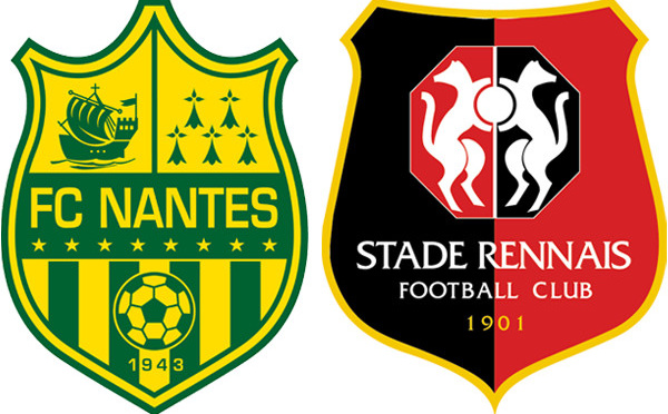 Nantes-Rennes se jouera le vendredi 20 avril à 19h30