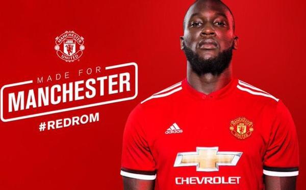 Manchester City - Manchester United : Guardiola dithyrambique à l'égard de Lukaku