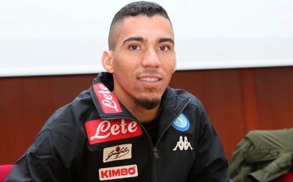 Naples - Mercato : Allan pousse pour rejoindre le PSG