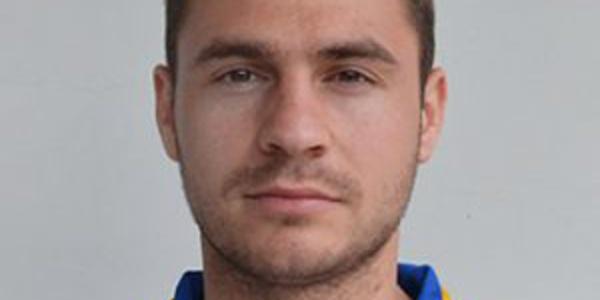 Maxim Antoniuc plaît en Ligue 2