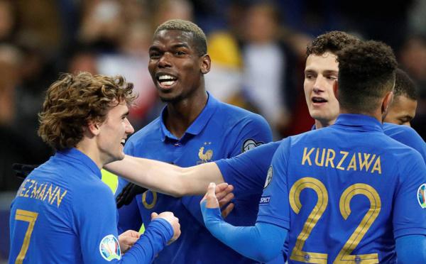 Equipe de France : quel bilan pour ses deux premiers matchs éliminatoires ?