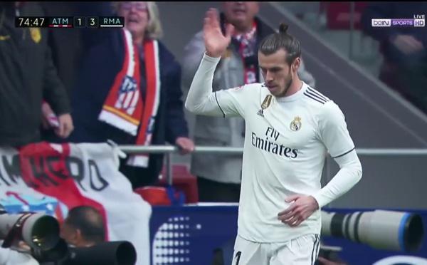 Real Madrid - Mercato : Gareth Bale n'a pas l'intention de partir