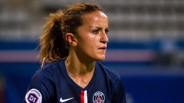 PSG : Alushi incertaine pour la finale de la Ligue des champions face à Francfort