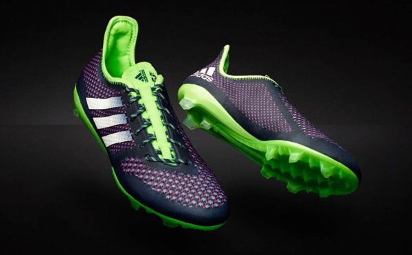 Show shoes : Adidas Primeknit 2.0