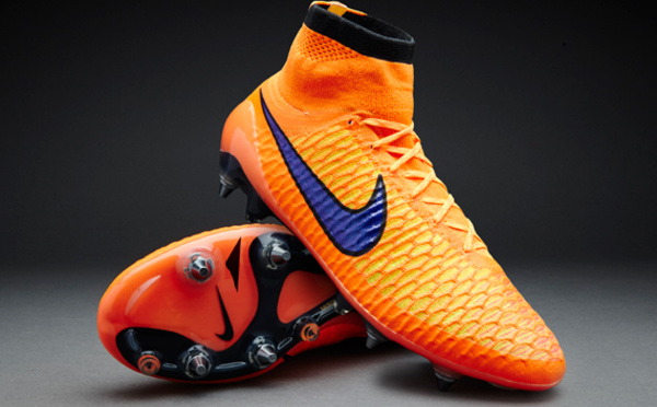 Show shoes : Nike Magista Obra SG