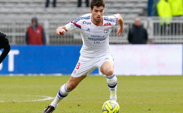 Yoann Gourcuff va s'engager à Rennes