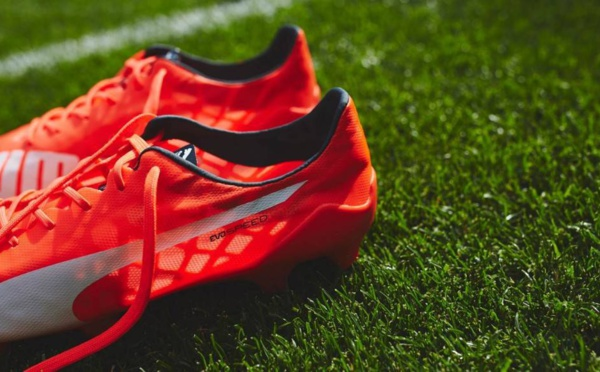 Show shoes : Puma evoSPEED SL