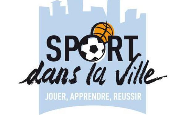 Ouverture de 3 nouveaux centres sportifs de Sport dans la Ville à Rillieux-la-Pape, Sarcelles et St Ouen-sur-Seine