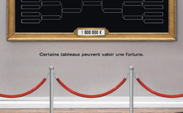 Euro 2016: Avec Winamax, certains tableaux peuvent valoir une fortune...