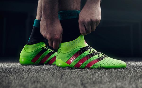 On a testé l'Adidas 16.1 Primeknit