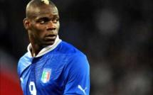 Mercato : Balotelli a négocié avec un club Français et pris un vent par un autre