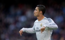 "Cristiano Ronaldo ""rabaisse"" Xavi"
