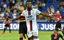 Lyon régale, Monaco assure