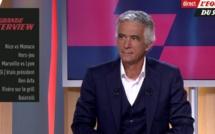 OGC Nice : Ben Arfa, Balotelli, Favre, Jean-Pierre Rivère se confie