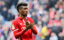 OFFICIEL : Le Bayern Munich lève l'option d'achat de Kingsley Coman