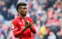 OFFICIEL : Le Bayern Munich lève l'option d'achat de Kingsley Coman