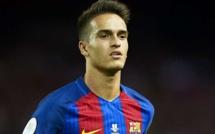 Barça : Naples revient à la charge pour Denis Suárez