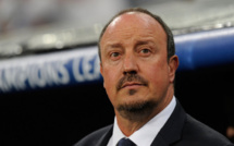 Newcastle : Rafael Benitez met la pression sur ses dirigeants