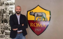 AS Rome : Monchi met un terme à la rumeur Unai Emery