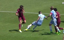 AS Rome : Kevin Strootman suspendu deux matches pour simulation