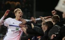 Mercato - Liverpool : plutôt Teodorczyk que Lacazette ?