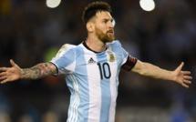 Lionel Messi a été blanchi par la FIFA