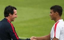 PSG : Unai Emery accuse Thiago Silva