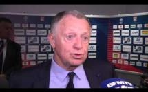 OL : Aulas tacle l'Ajax Amsterdam et ses supporters