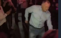 OL : Aulas filmé par Alex Morgan, entrain de se lâcher sur le Dancefloor