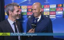 Real Madrid : Zidane bluffé par Benzema
