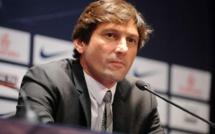 Leonardo exclut un retour au PSG !