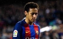 Neymar menace de quitter le Barça si Juan Carlos Unzué est nommé