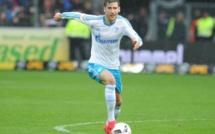Mercato - Schalke 04 : Leon Goretzka va rejoindre le Bayern Munich