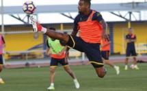 Kevin-Prince Boateng prolonge jusqu'en 2020 à Las Palmas