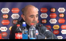 FC Séville : Jorge Sampaoli annonce son départ pour la sélection Argentine