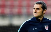 Lionel Messi veut Ernesto Valverde à la tête du Barca