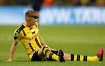 Dortmund : gros coup dur pour Marco Reus