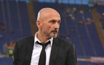 OFFICIEL : Luciano Spalletti n'est plus l'entraîneur de l'AS Roma