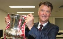 Louis van Gaal pourrait sortir de sa retraite