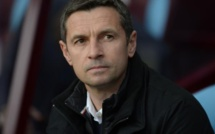 Rémi Garde devrait être le prochain entraineur du Standard de Liège