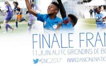 La finale nationale de la #DNC2017 dimanche à Bordeaux !