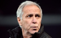FC Nantes : René Girard glisse un tacle à Sergio Conceiçao