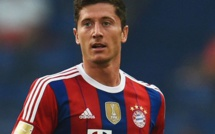 Bayern Munich : grosse tension entre Lewandowski et Ancelotti ?