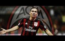 Mercato - Milan AC :  Carlos Bacca commente la rumeur Marseille
