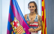 Mercato - PSG : Natasa Andonova rejoint le Barça