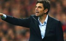 Mauricio Pellegrino nommé entraîneur de Southampton