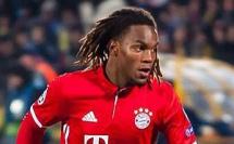Mercato - Bayern Munich : Renato Sanches met un stop à ses prétendants